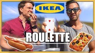 Hur många 5 kronors maträtter får vi äta på IKEA?