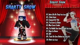 Votre Cadeau De Noël : Sharty Show Volume 1 !!!!