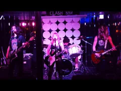 Lunatic Fringe Band at Clash Bar