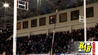 В Волгограде состоялся международный турнир по легкой атлетике
