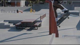 Dashawn Jordan  |  SLS Huntington Beach