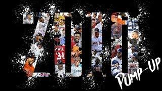 2018 MLB Season Pump-Up ᴴᴰ