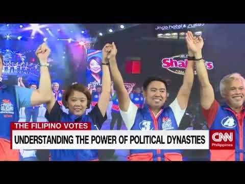 Understanding the power of political dynasties