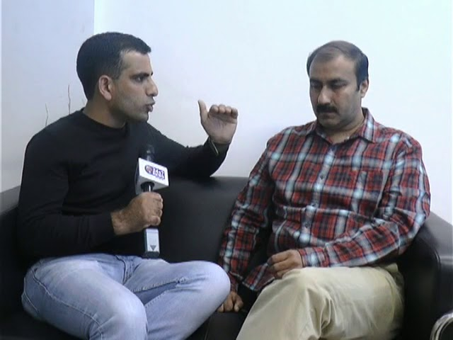 Khelo India has transformed sports scenario in J&K, says Dr. Ranjeet Kalra