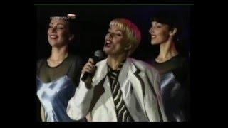 выступления Лаймы Вайкуле на фестивале Славянский базар 1993 2004
