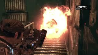 Gears of War 2 - Ep.16