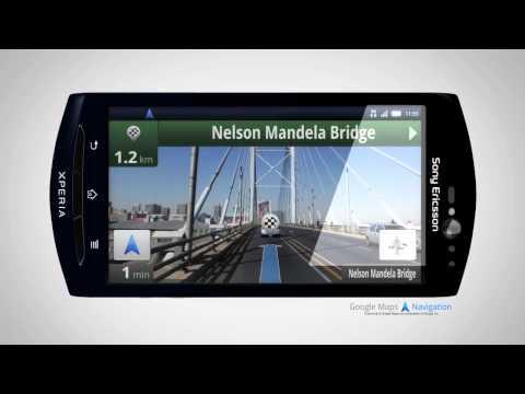 Sony Ericsson Xperia™ Neo V 2011 [HD]