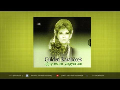 Gülden Karaböcek - Sen Evlisin FULL ALBUM