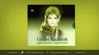 Gülden Karaböcek - Sen Evlisin FULL ALBUM (Audio)
