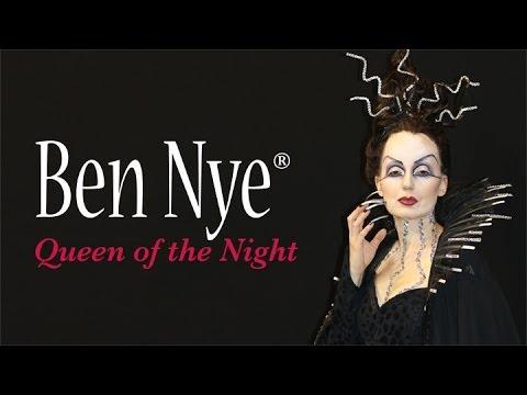 Ben Nye's Queen of the Night