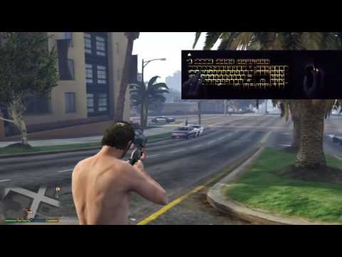 Aurora - GTA 5 Demo with Corsair