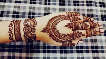 Eid Special Henna Tvaction Info