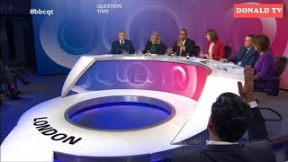 BBC Question Time 14/03/2019 LONDON