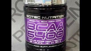 Купить в Украине BCAA Scitec Nutrition 6400 — 125 табл(Сылка на товар: http://www.protein.biz.ua/product/bcaa-scitec-nutrition-6400-125-tab PROTEIN.BIZ.UA Обзор BCAA Scitec Nutrition 6400 — 125 табл Купить ..., 2016-12-27T21:25:41.000Z)
