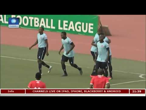 2018 NPFL: RiversUtd, Awka United And 7 Others Record Matchday 1 Victories Pt.2 |Sports Tonight|