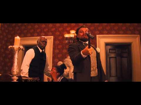 Django Unchained Music  Tank! The Seatbelts HD