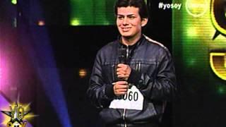 Casting Yo Soy Adrián Barilari (Rata Blanca) (05/06/2013)