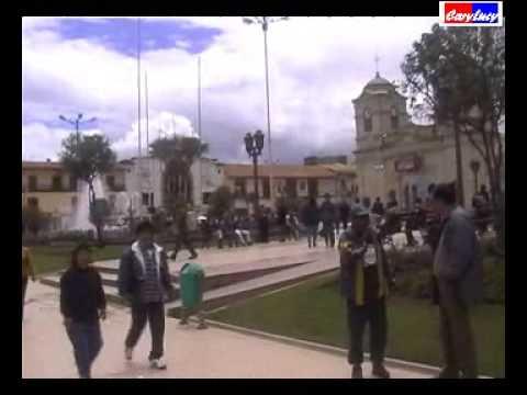LA  CIUDAD DE HUANCAYO