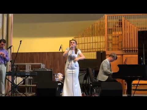 видео: Навоян Светлана — Erazum