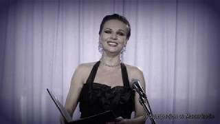 """VI Sympozjon w Mazurkasie - J.Reczeniedi - F. Schubert-""""Ständchen""""""""Cicho płyną moje pieśni"""""""