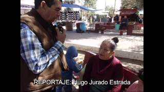 Reportaje Navideño (Francisco I. Madero, Coahuila)