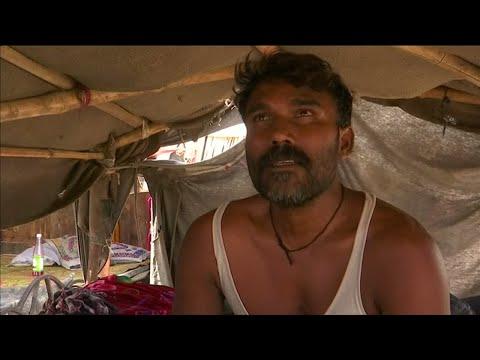 Deadly heatwave hits Pakistan, India