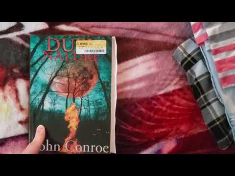 Book Unboxing - Demon Accords Series Duel Nature Mp3