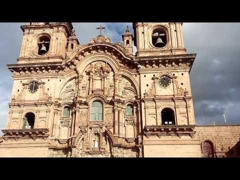 Around Cusco, Peru-Travel in Peru