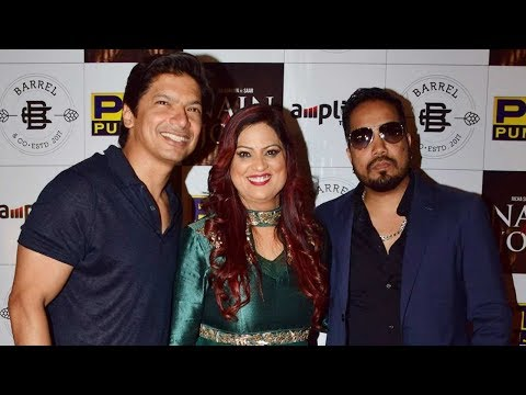 Richa Sharma's Nain Na Jodi Song Launch | Mika Singh, Shaan