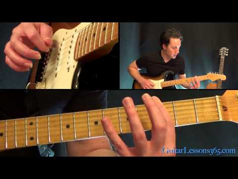 How to play Paperback Writer - The Beatles
