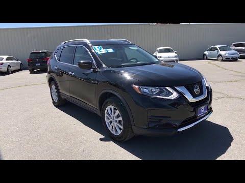 2019 Nissan Rogue Reno, Carson City, Northern Nevada, Roseville, Sparks, NV KP506294P