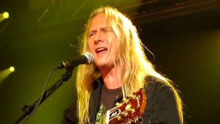 alice in chains check my brain live acoustic nyc 9909