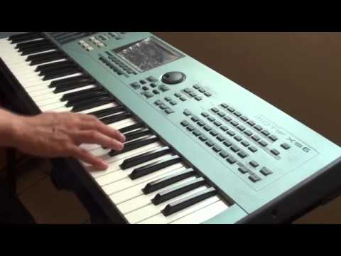 Daft Punk - Digital Love - Complete Piano Cover Version