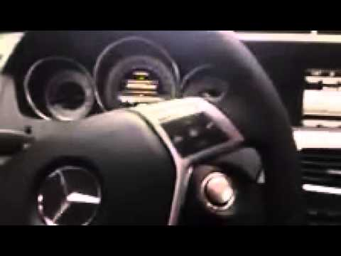 Remote start in mercedes benz c250 youtube for Remote starter for mercedes benz