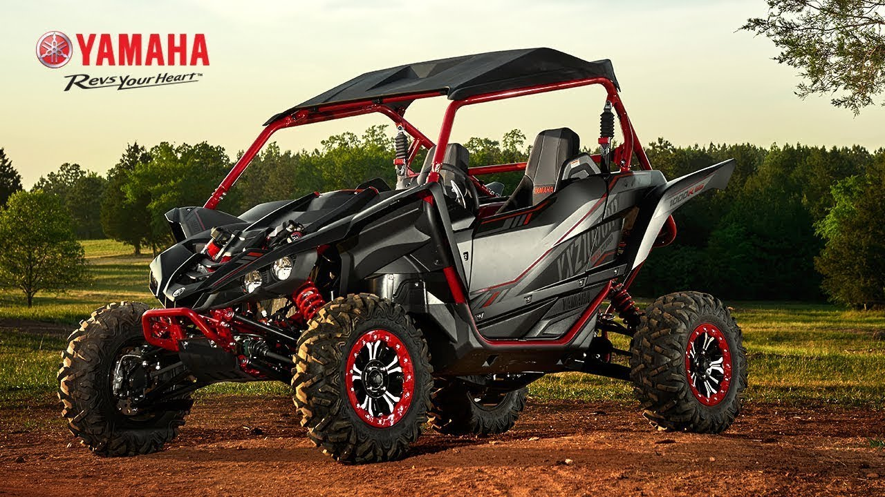 Build A Yamaha Viking