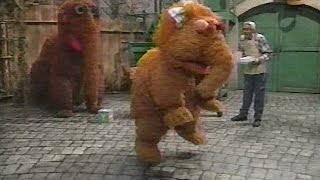 Sesame Street - Alice Throws Temper Tantrums