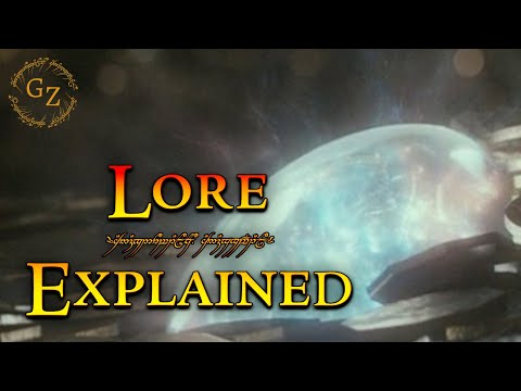 The Arkenstone And Whether It Was One Of The Lost Silmarils- LOTR Lore