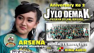TERBARU JIHAN AUDY - PAMER BOJO Live Anniversary JYLO DEMAK BERGUDUL 2 Tahun