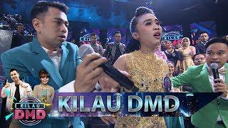 Peserta Ini Maksa Naik Panggung, Jadinya Raffi & Anwar Dimarahin  - Kilau DMD (22/1)