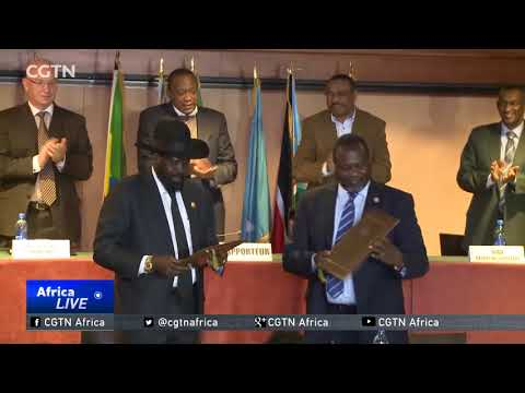 AU warns South Sudan is not stable enough for 2018 elections