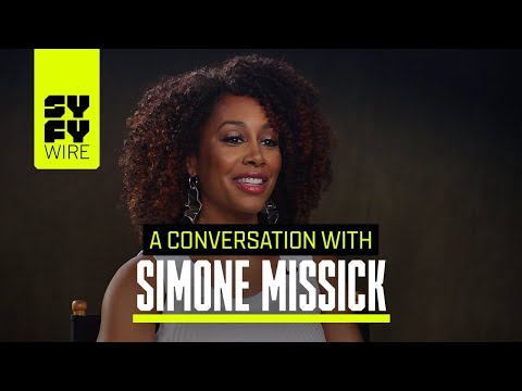 Luke Cage's Simone Missick On Season 2, Joining The Defenders, Bionic Arms And More  SYFY WIRE