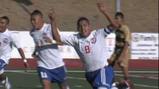 9-21-10 High School Soccer @ Dodge City, Kansas