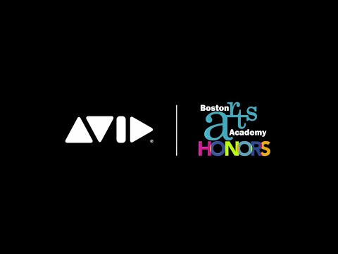 Join Boston Arts Academy and Avid to Support the Next Generation of Artists