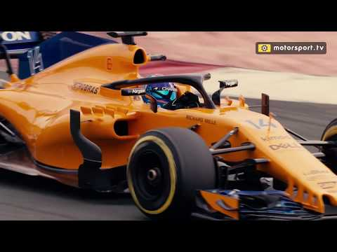 'Alonso is making McLaren look better than they are'