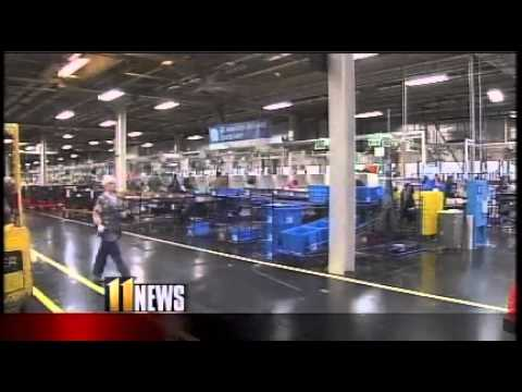 Ro Khanna Highlights Manufacturing Coming Back to Louisville