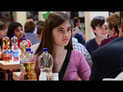 Speed-Debating in Sankt Augustin