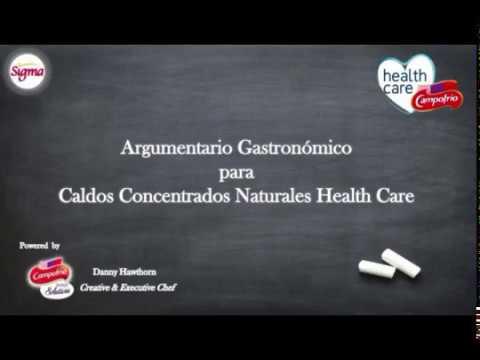 Argumentario Gastronómico de