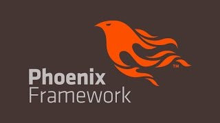 Phoenix Framework Tutorial Part 1 (elixir part 6)