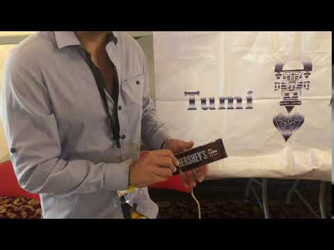 Delicious Change ( De Chicle a Chocolate) video