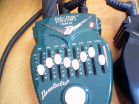 Danelectro Fish And Chips : danelectro fish chips eq test youtube ~ Russianpoet.info Haus und Dekorationen